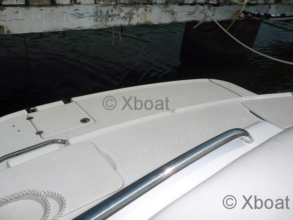 chaparral 265 ssi weight loss