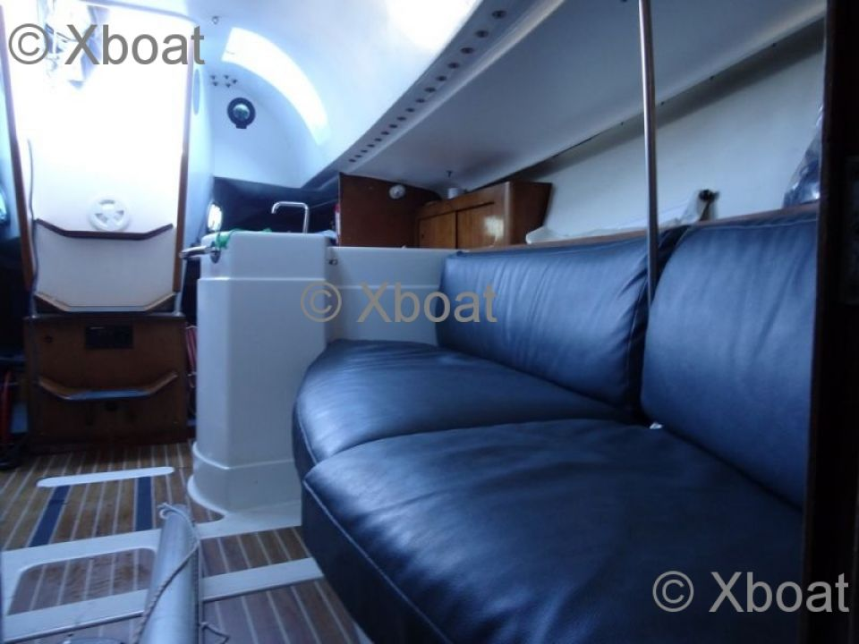 sailboat jeanneau jod 35 one design used sailboat advert for sale from the boat broker xboat. Black Bedroom Furniture Sets. Home Design Ideas