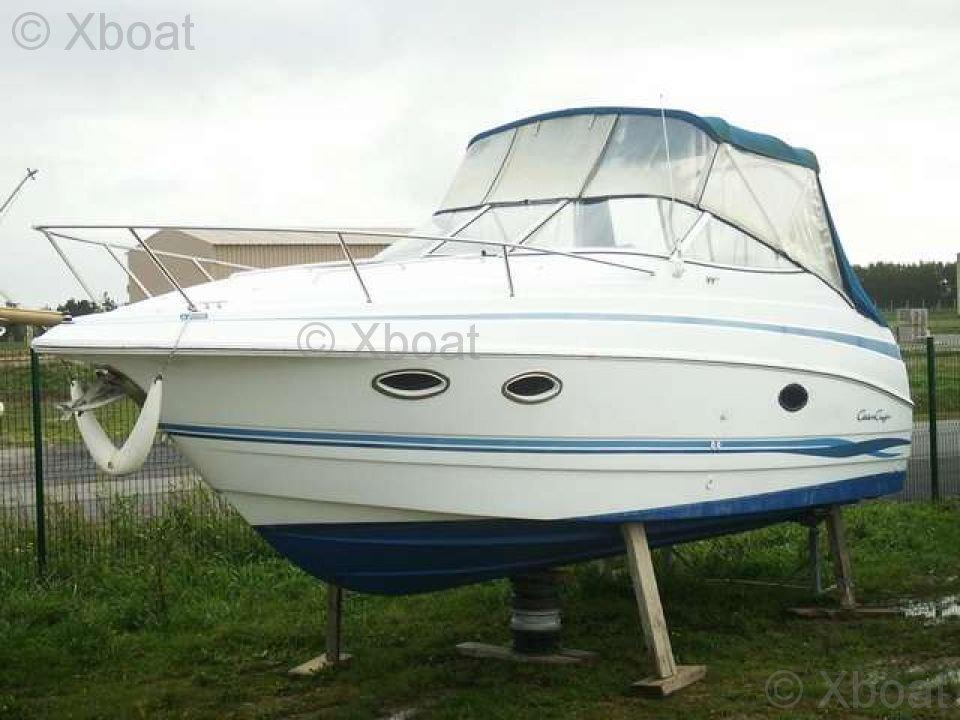 motorboat chris craft boats chris craft crowne 26 used motorboat rh xboat uk 1997 Chris Craft Crowne 1997 Chris Craft Crowne