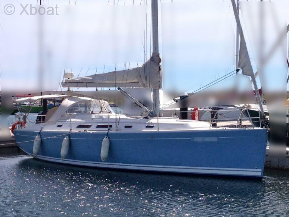 Sailboat Hanse Hanse 400e Used Sailboat Advert For