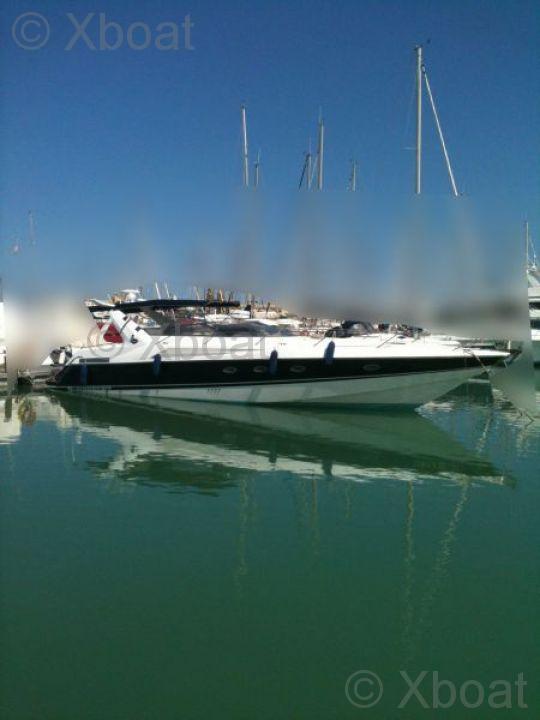 Motorboat Sunseeker Sunseeker Superhawk 50 Used